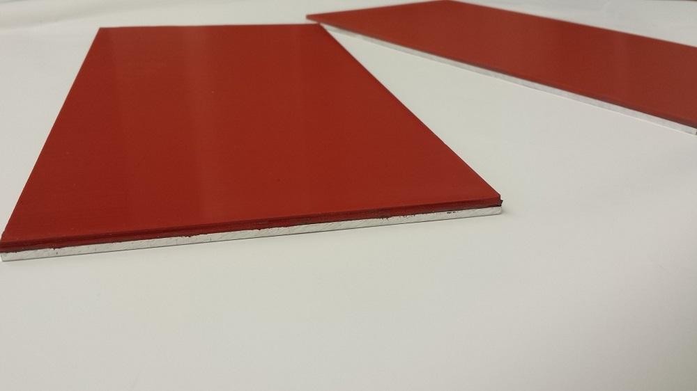 Silicone Plates Tecnofoil